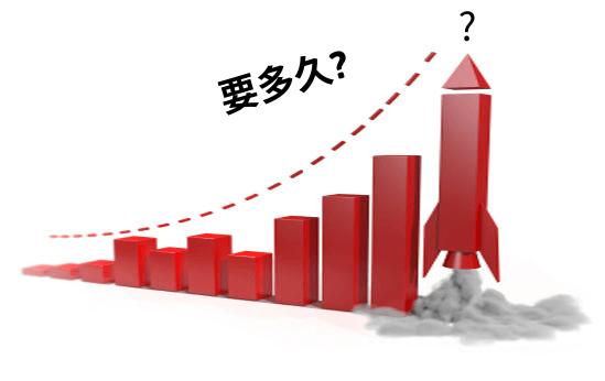 SEO要做多久網站排名才會提高阿?