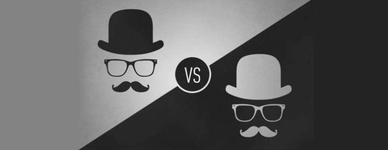 白帽SEO和黑帽SEO有什麼區別?